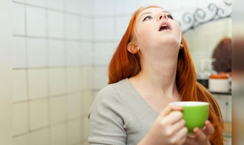 راه های درمان گلودرد در خانه