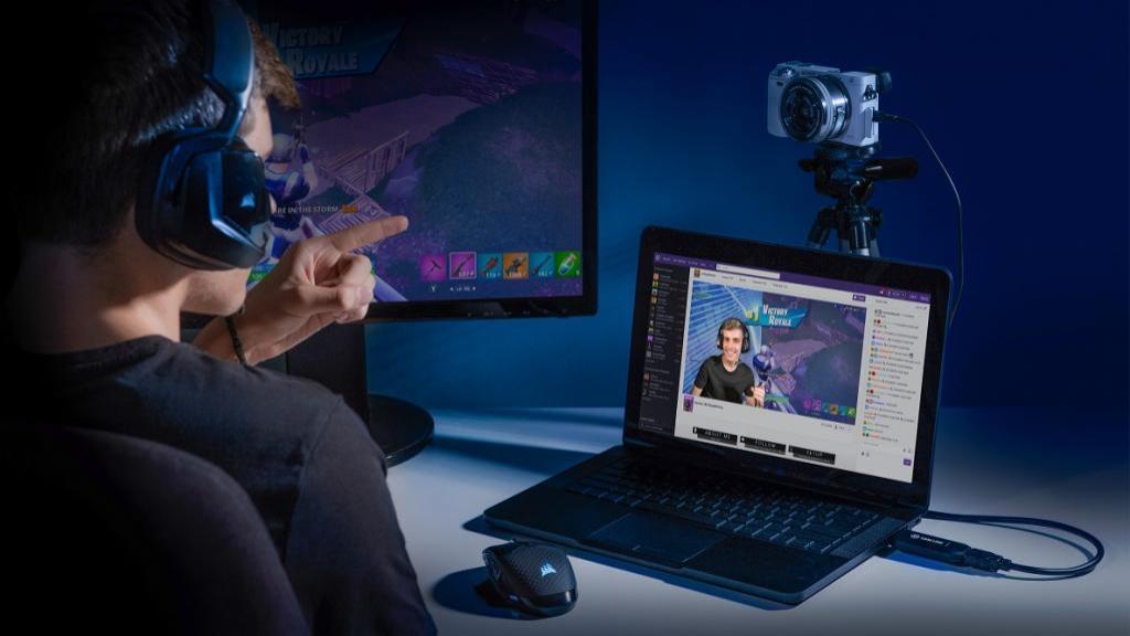 آموزش تبدیل دوربین دیجیتال به وب کم با 3 روش ساده