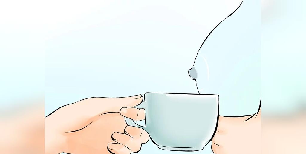 آموزش تکنیک های دوشیدن شیر با دست