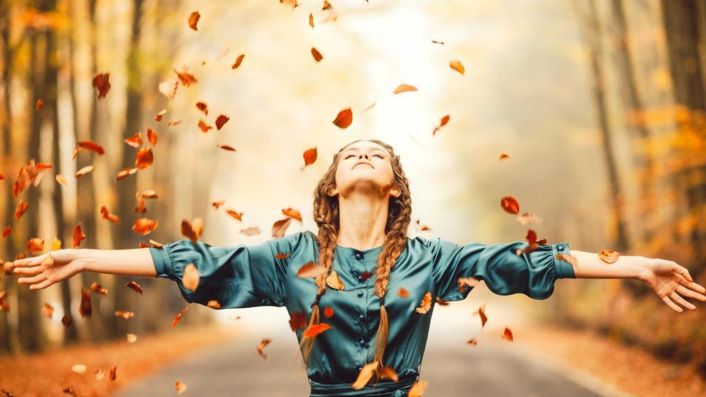 خوشبختی چیست و چگونه می توانیم خوشبخت باشیم؟