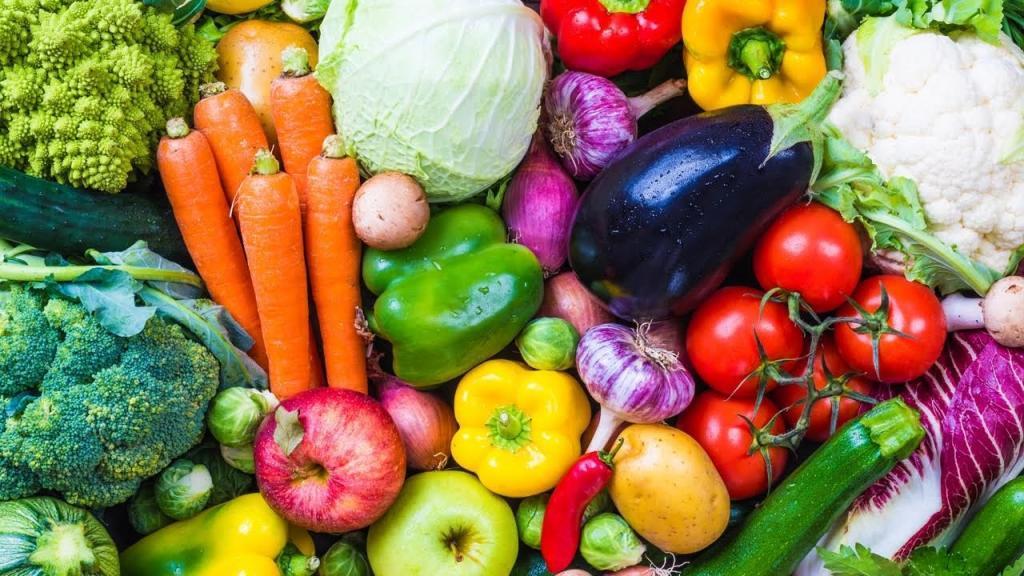 29 ترفند ساده برای اینکه محصولات غذایی، میوه ها و سبزیجات دیرتر خراب شوند