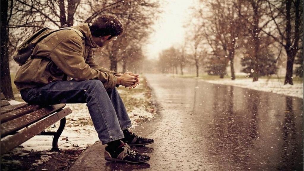 دلنوشته دلتنگی و انتظار شبانه، جدید و احساسی برای دوست و رفیق