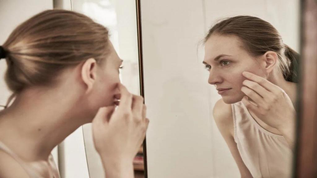 بیماری آرگیریا چیست؛ علل، علائم، تشخیص و درمان آبی شدن پوست