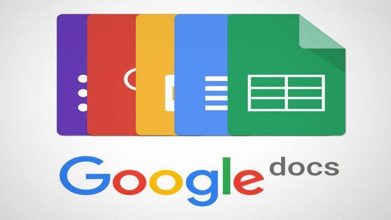 گوگل داکس چیست؛ روش کار با گوگل داکس ویندوز