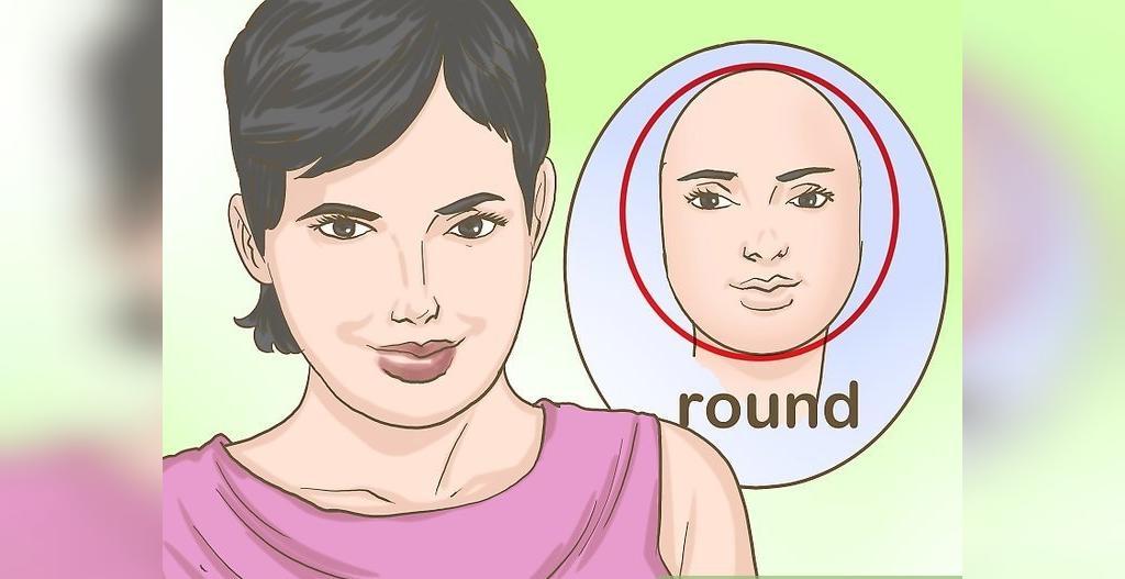 روش تشخیص صورت گرد