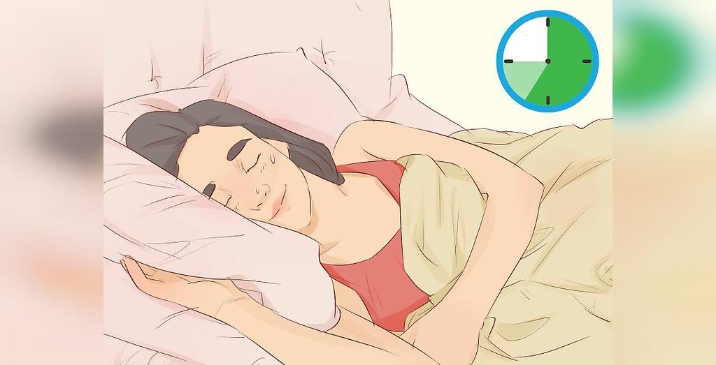شب قبل از آزمون آیلتس به مدت 7 تا 9 ساعت استراحت کنید