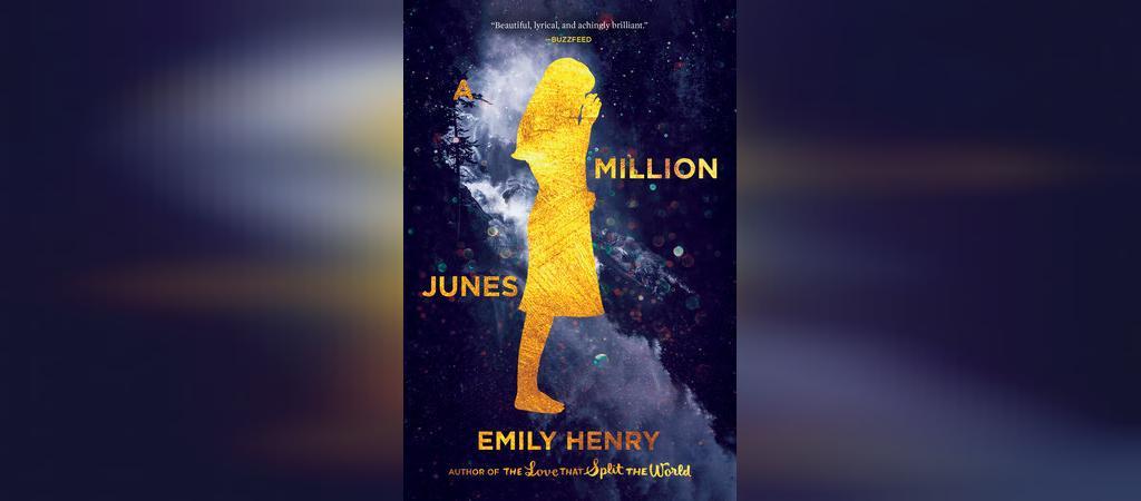 رمان عاشقانه یک میلیون جون اثر امیلی هنری