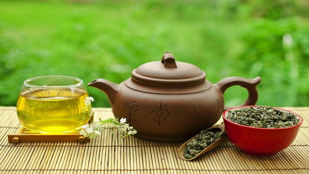 خواص چای اولانگ: 10 روش فوری برای دم کردن چای اولونگ جهت کاهش وزن