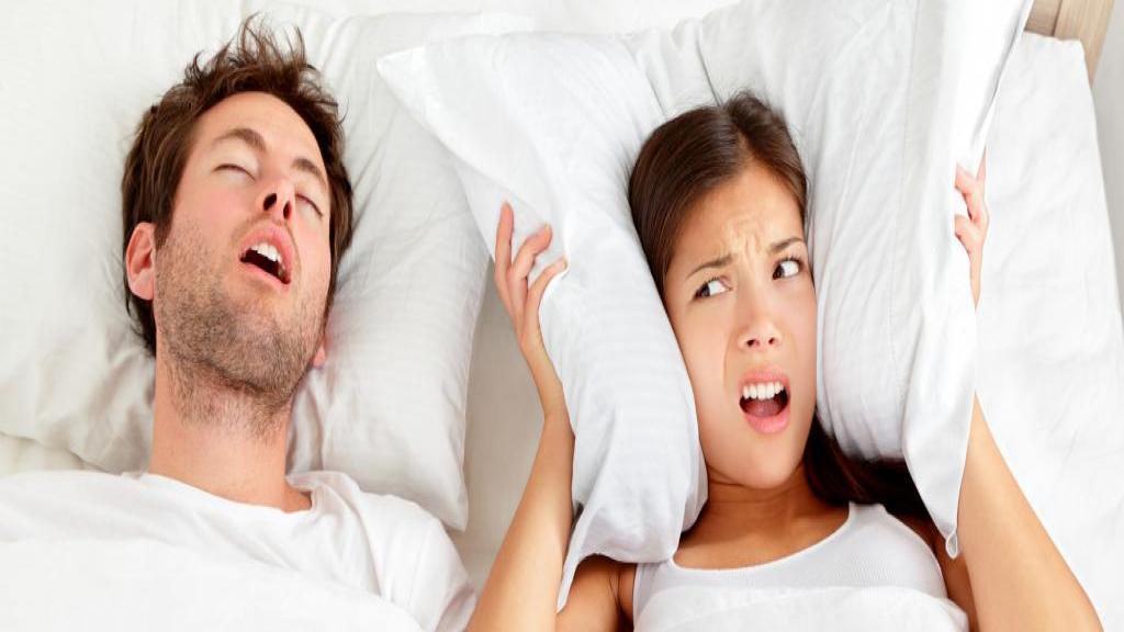 آپنه خواب چیست و علل، علائم، روش های تشخیص، پیشگیری و درمان آن کدام است؟