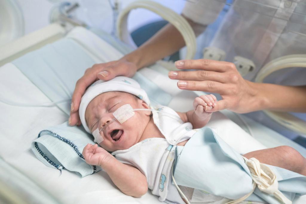 پیش بینی قرار گرفتن جنین در وضعیت بریچ