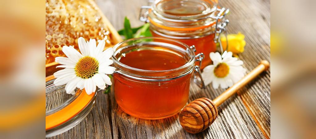 فرق عسل معمولی با عسل خام