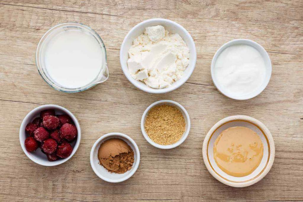 فواید مکمل های گینر خانگی چیست؟
