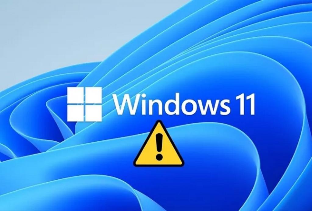 ویژگی های ویندوز 11