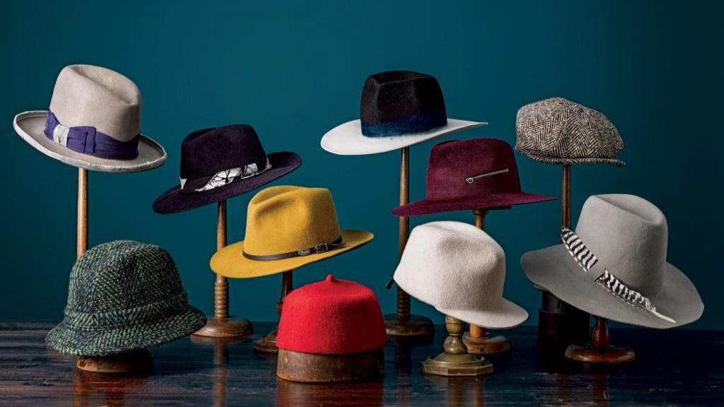 راهنمای کامل روش انتخاب کلاه مناسب براساس فرم صورت