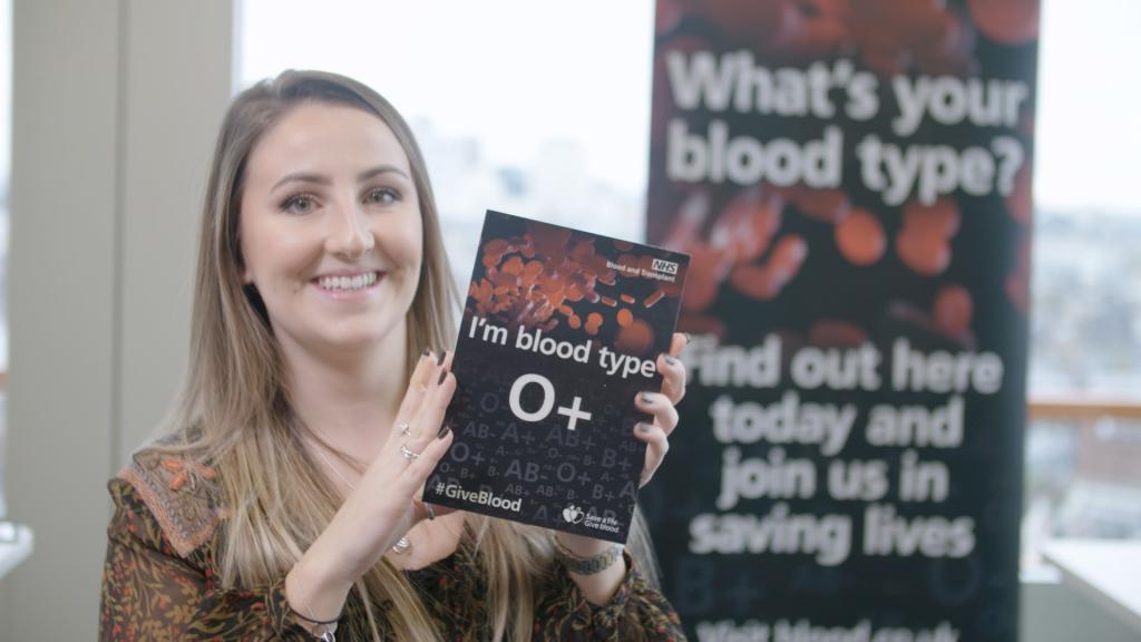 مثبت و حقایق درباره آنO گروه خونی