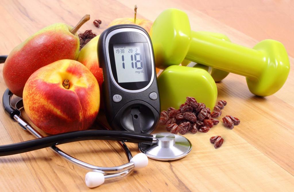 از مزایای هلو: کاهش قند خون