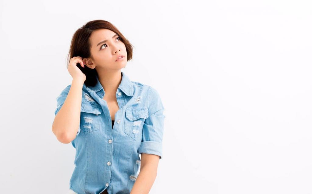عفونت واژنال در دختران