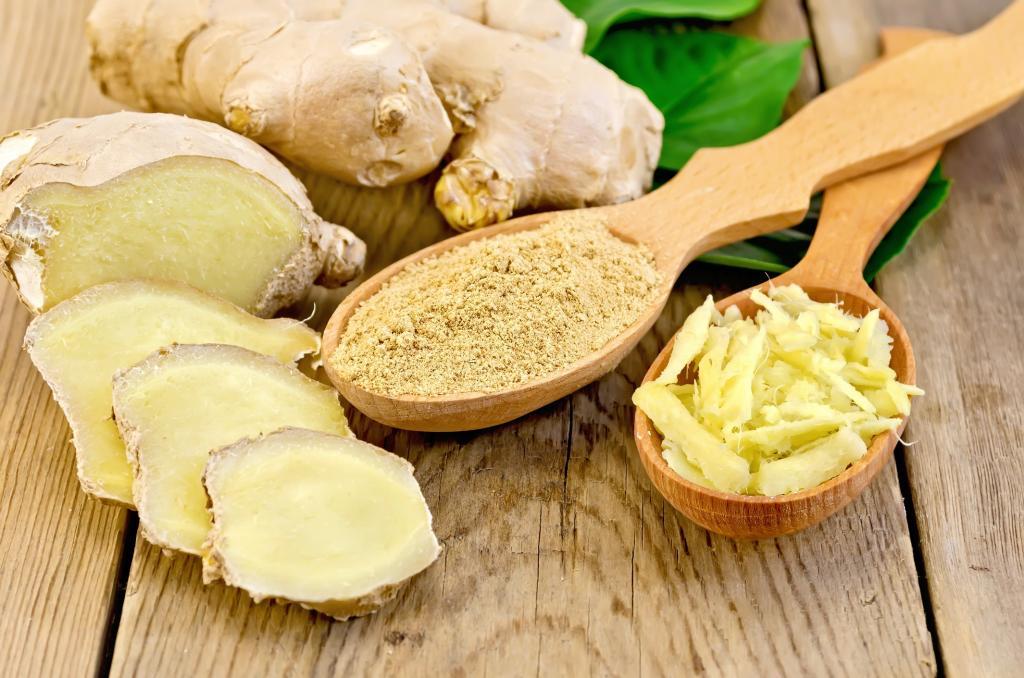 داروی گیاهی برای کاهش اشتها