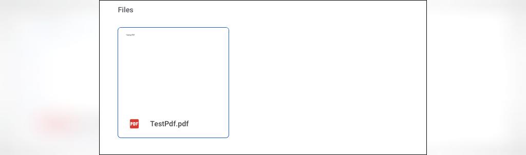 تبدیل پی دی اف به ورد در Google Drive