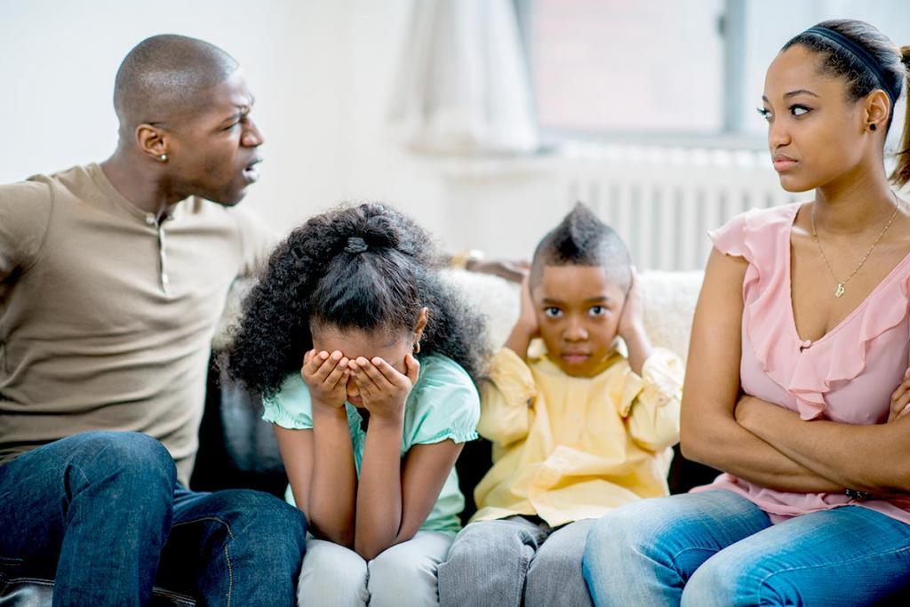 راه رفتار با والدین سمی با اختلال عملکردی