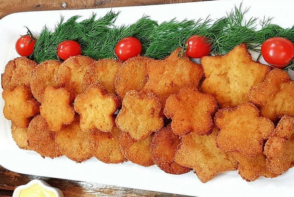 طرز تهیه کوکو ماهي خوشمزه و مجلسی