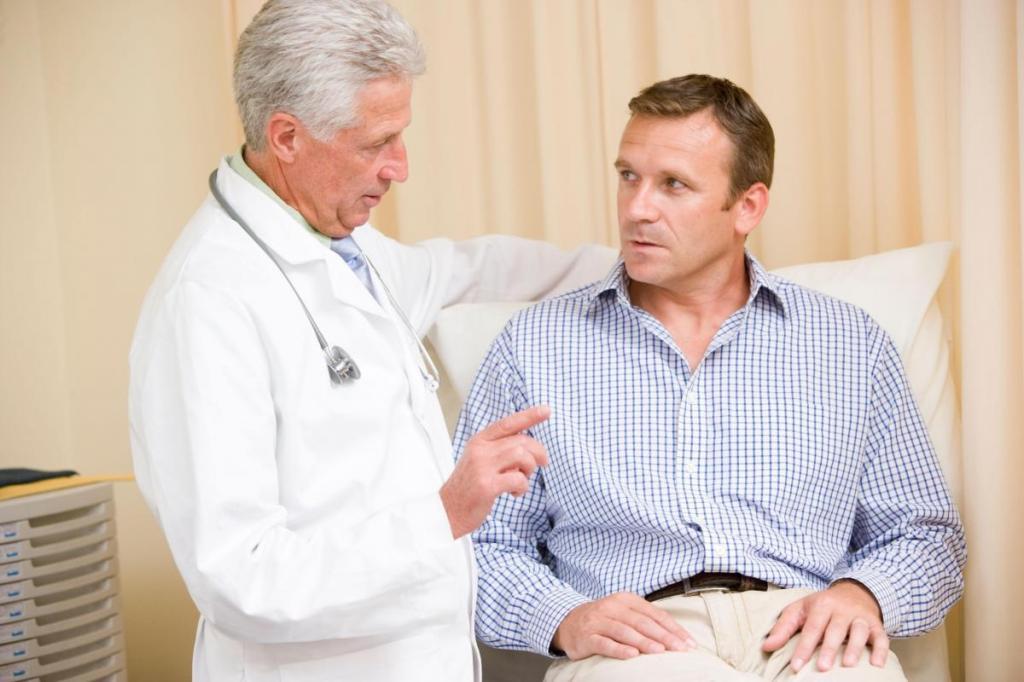آیا پزشکان باروری مختلفی برای مردان و زنان وجود دارد؟