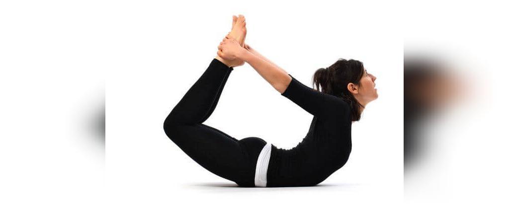 سفت کردن سینه با حرکت ورزشی کمان