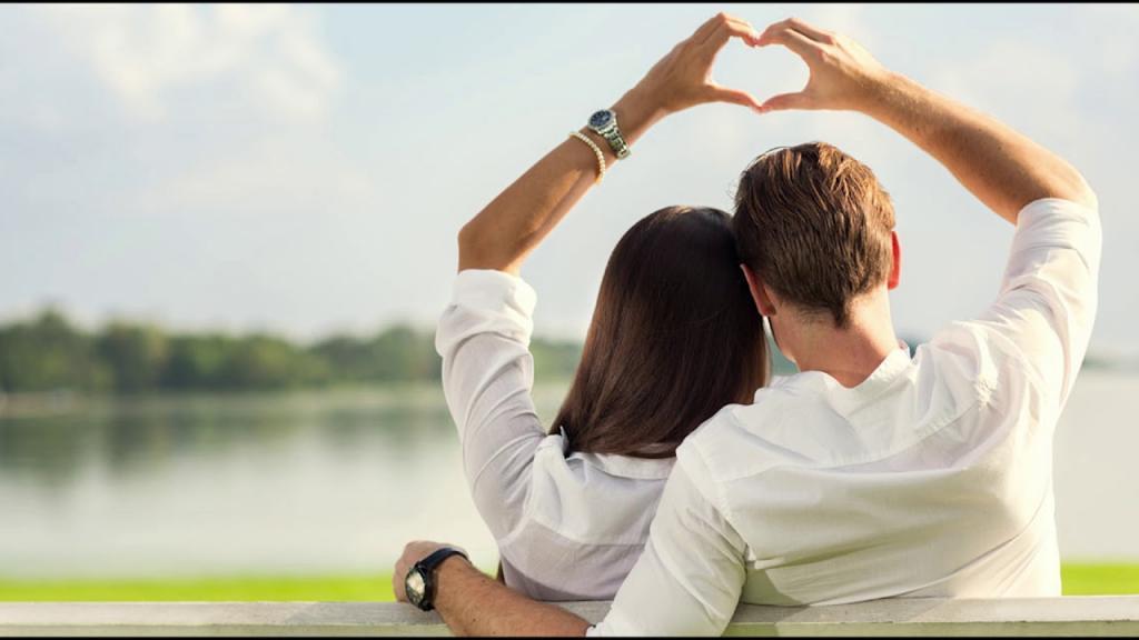 17 نشانه عشق ماندگار و داشتن رابطه عاشقانه بادوام و همیشگی