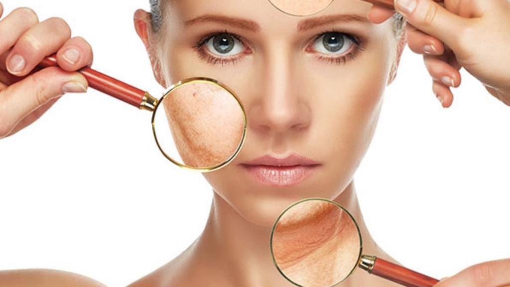 درمان سوختگی صورت در خانه و کاهش ورم صورت با روش خانگی