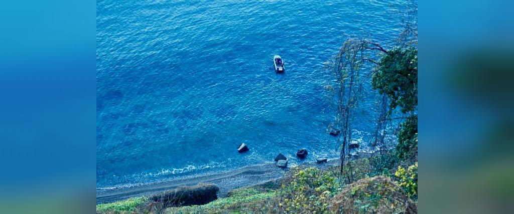 به ساحل باتومی بروید