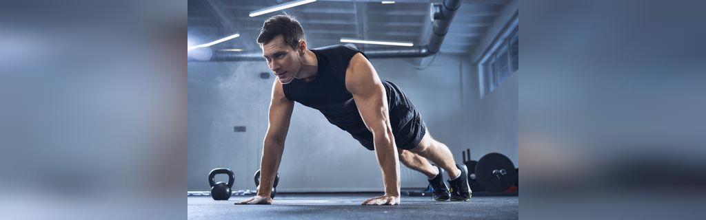 عضله سازی و آب کردن چربی ها