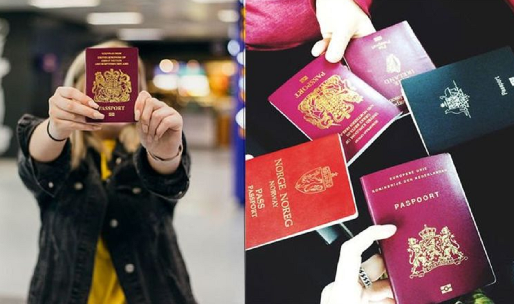 معتبر ترین پاسپورت دنیا در سال 2020