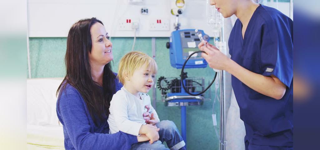 تشخیص بیماری سلیاک در نوزادان و کودکان نوپا