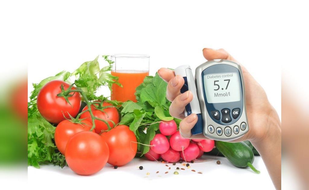 نقش تغذیه در کنترل دیابت