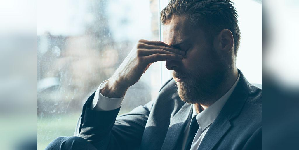 علائم افسردگی پس از طلاق و راهکار مقابله با آن