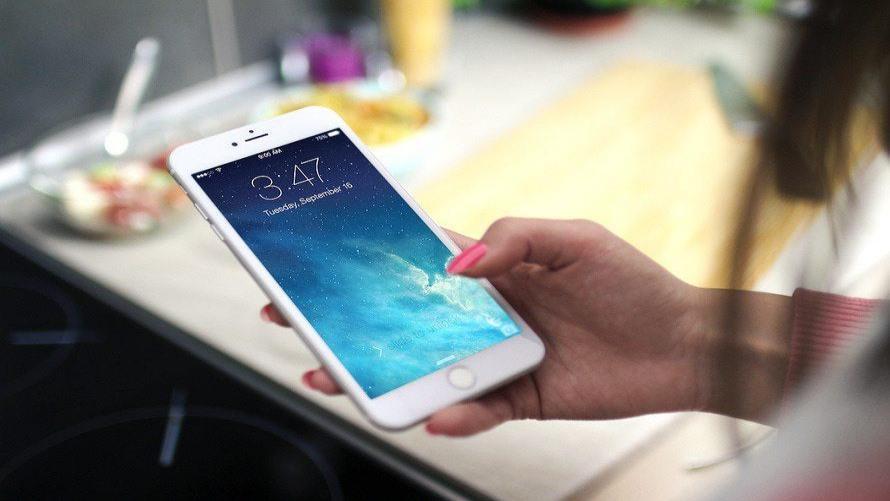 آموزش قطع صدای اس ام اس آیفون ؛ تنظیمات قطع صدای ارسال پیام در اپل