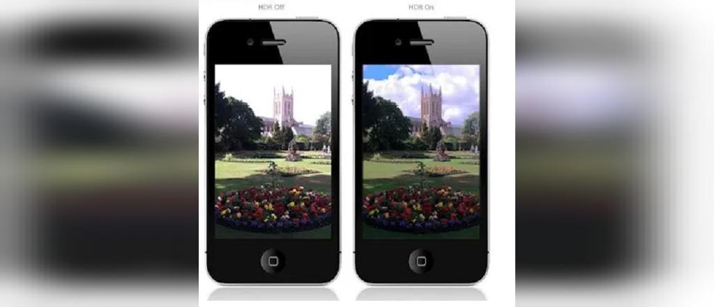 برای آزاد کردن فضای گوشی آیفون، فقط عکس های HDR را ذخیره کنید