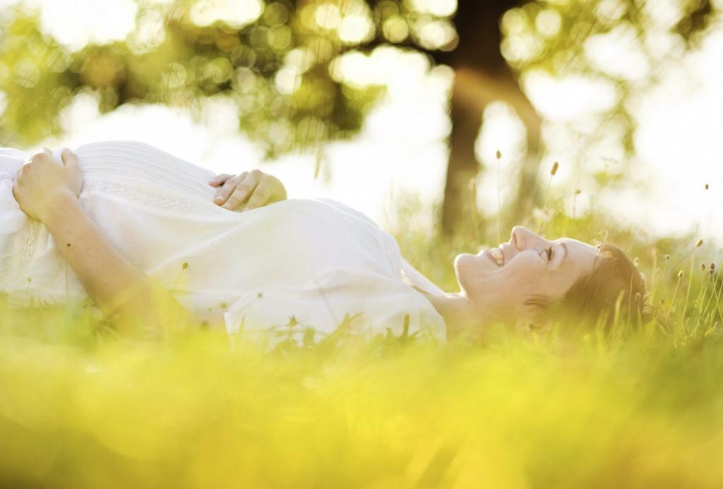 تاثیر نور خورشید بر رشد بینایی جنین