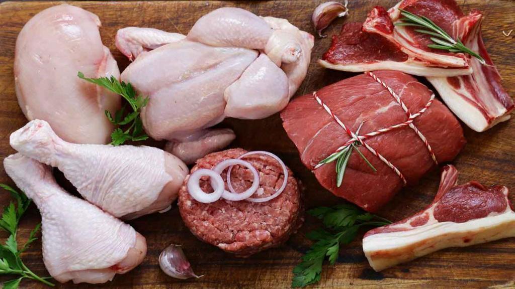 آیا گوشت سفید واقعاً سالم تر از گوشت قرمز می باشد؟