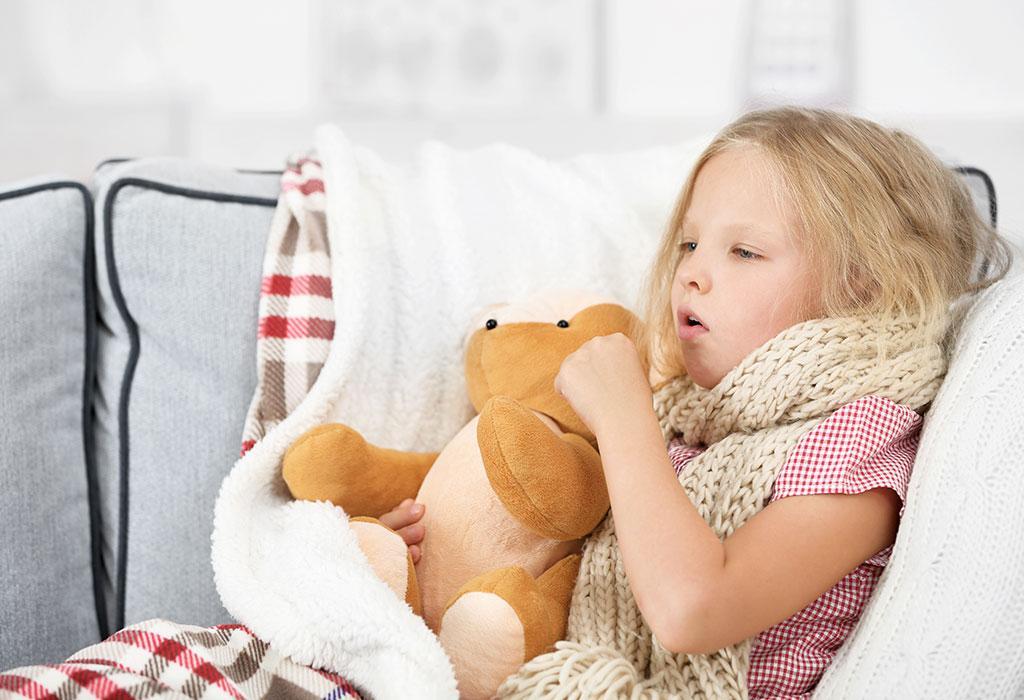 موم عسل ممکن است سرفه کودکان را کاهش دهد