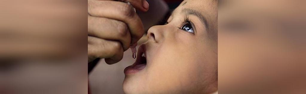 انواع واکسن فلج اطفال چیست؟