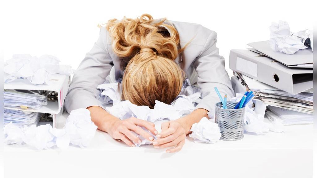 استرس و اثرات آن بر روی سیستم های بدنی
