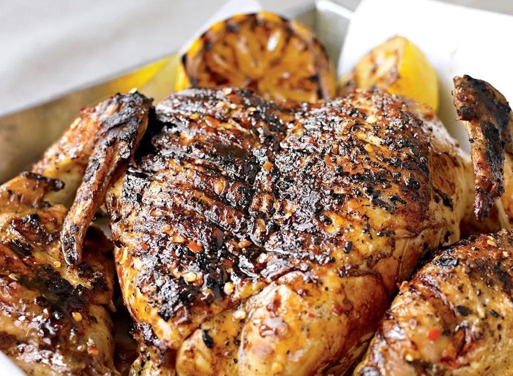 ترفندهای ساده پختن مرغ خوشمزه برای مهمانی