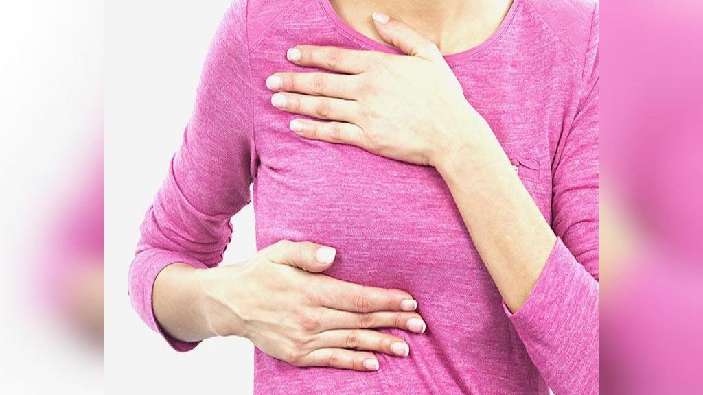 ترشحات نوک سینه چه دلیلی می تواند داشته باشد؟