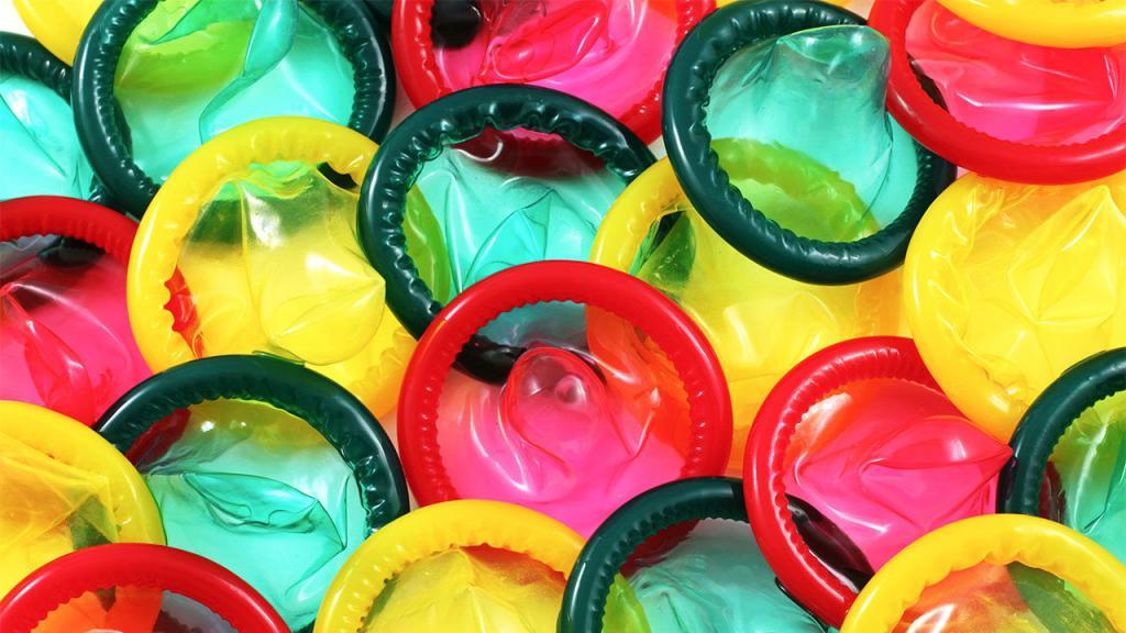 درصد پارگی کاندوم ها چه میزان است؟