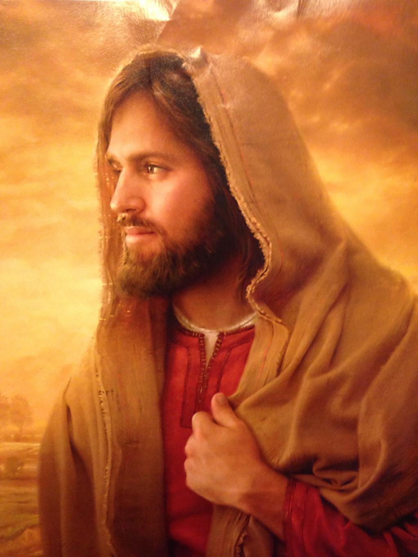 سخنان عیسی مسیح