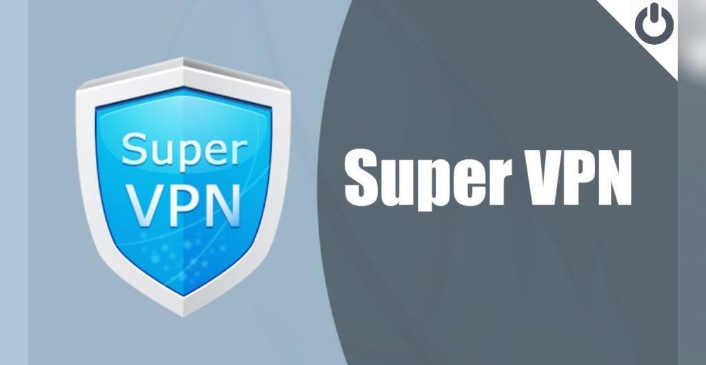 فیلترشکن اندروید SuperVPN