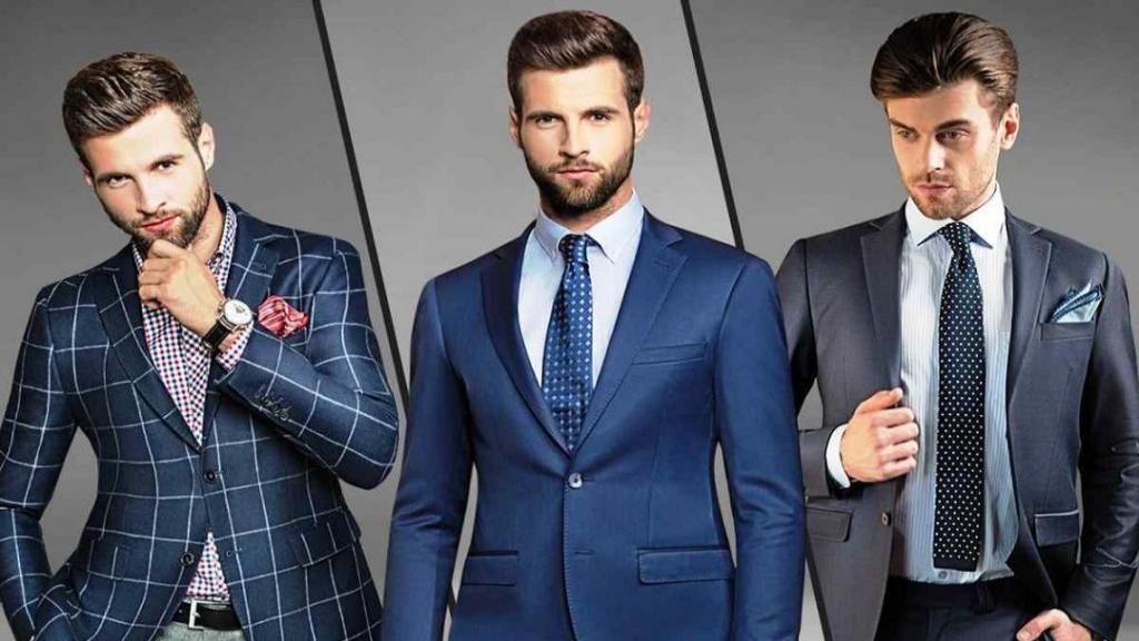 جدیدترین مدل کت و شلوار مردانه 2021 مجلسی، اسپرت، دامادی، لی