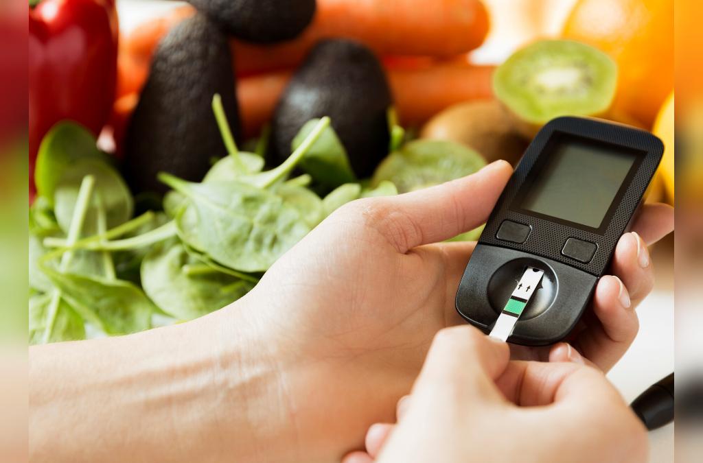 چگونگی تاثیر هویج بر دیابت
