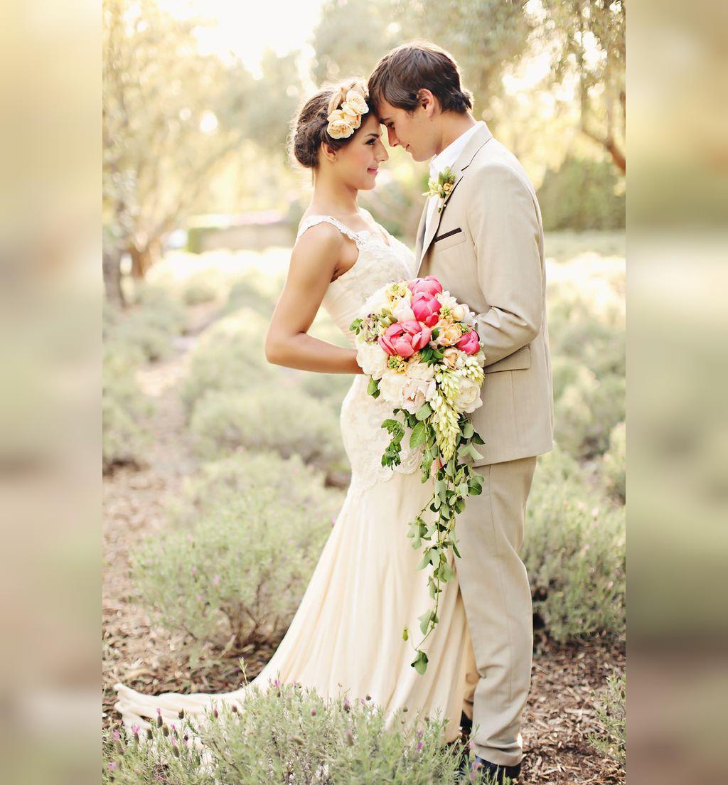 متن عاشقانه عروس و داماد
